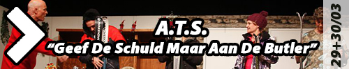 Banner Site ATS
