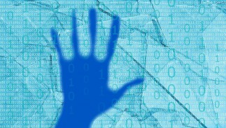 Cyberaanval afbeelding