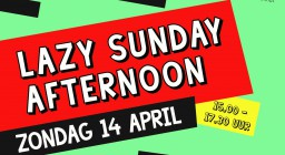 Lazy Sunday Afternoon - Sitebanner