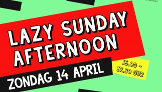 Lazy Sunday Afternoon - Sitebanner