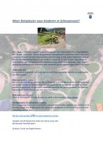 Meer fietsplezier voor kinderen in Scherpenzeel-page-001